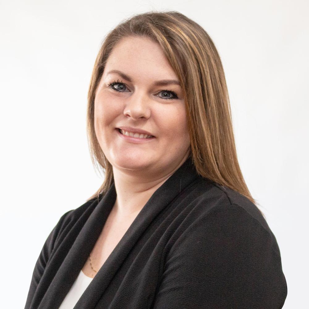 Larissa Leitch, VP